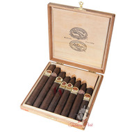 Padron Series Maduro 8 Cigars Sampler