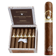 Nat Sherman Metropolitan Habano Selection Gordo