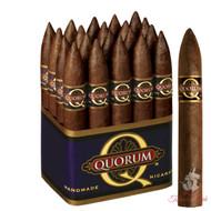 Quorum Classic Torpedo