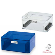 Zino Acrylic Collection Acrylic Humidor