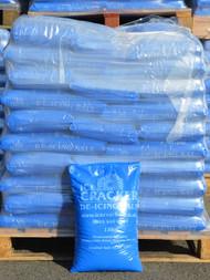 80 x 15KG BAGS WHITE DE-ICING SALT
