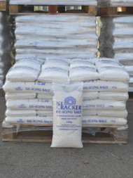 60 x 10KG BAGS OF WHITE DE-ICING SALT