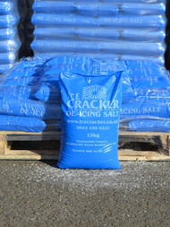 20 x 15KG BAGS OF WHITE DE-ICING SALT