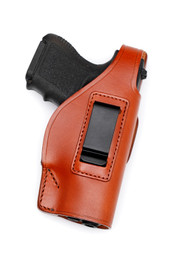 Leather DUAL USE Concealment Holster
