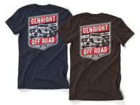 GenRight Jeep Tee