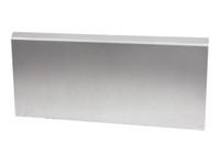 TJ/LJ/YJ/CJ Aluminum Tailgate - Blank