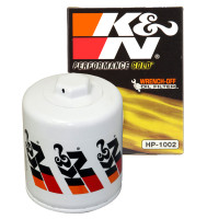 K&N Oil FIlter Jeep Wrangler '07-'11