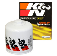 K&N Oil Filter Jeep Wrangler 4.0L '97-'06