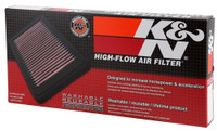 K&N Air Filter Jeep Wrangler 4.0L '97-'06
