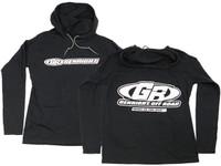 GenRight Womens Lightweight Premium Pullover Hoody