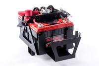 Genesis Offroad Dual Battery Kit for Jeep JK & JKU
