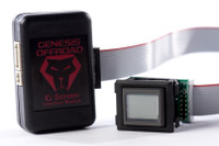 Genesis Offroad G-Screen Monitoring System (For Dual Battery Setup)