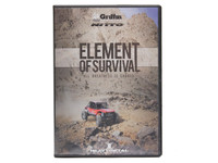 """Element of Survival"" - King of the Hammers 2014"