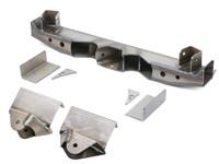 3 Link Front & DBL TRI 4 Link Rear Bracket Package