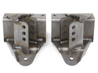 Rear 4-Link Rear Bracket Kit (Chassis Side) 3 Hole, Fully Welded