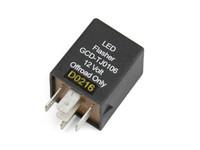 5 Pin TJ / LJ Flasher Unit