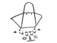 CJ-7 Boulder Series Rear Tire Carrier - Steel