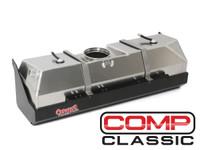 Jeep TJ/LJ Crawler™ COMP Classic Gas Tank & Skid Plate (15 Gal)