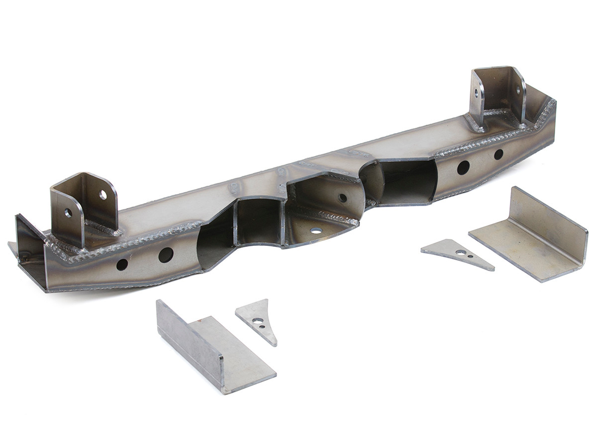 Double Triangulated 4 Link Crossmember Kit Genright Jeep