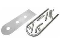 Engine/Transmission Skid Plate Kit