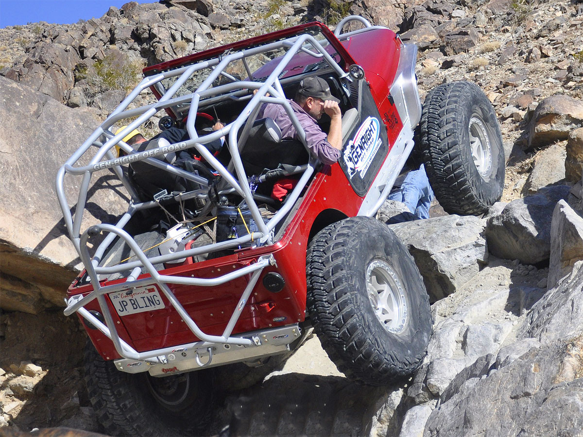 The same cage we ran in the growler YJ for years!