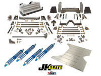 JK Elite Coilover Suspension Kit