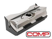 GenRight Jeep TJ/LJ Crawler™ COMP Gas Tank & Skid Plate (23 Gal)
