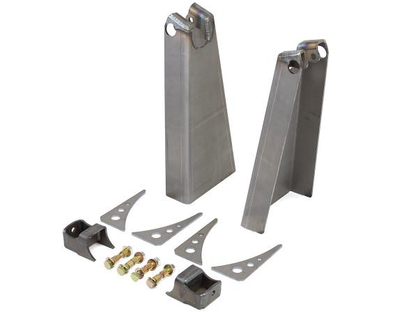 Outboard Rear Shock Mount Kit