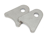 "1/4"" Thick Radius Tab (Pair)"