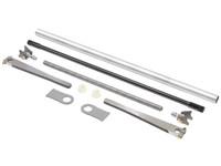 TJ/LJ/YJ Sway Bar Kit - Rear