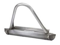 TJ/LJ Boulder Stinger Front Bumper - Steel