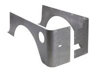 TJ Corner Guard Set (Standard) - Steel