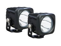 VisionX Optimus LED light Kit w/mounts for JK