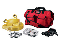 WARN Medium Duty Winching Accessory Kit