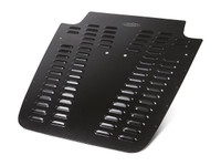 TJ/LJ Whole Hood Louver - Black