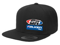 GenRight/Falken Team Snapback Hat
