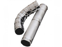 "HeatShield Products Exhaust Armor Kit - 6""x5'"