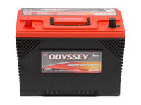 Odyssey 34-790 Battery for Jeep JK/TJ/LJ