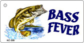 Bass Fever Wholesale Novelty Key Chain