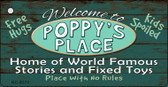 Poppys Place Wholesale Novelty Key Chain