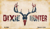 Dixie Hunter Wholesale Novelty Metal Magnet