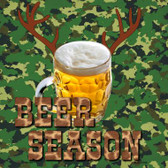 Beer Season Wholesale Novelty Metal Square Sign
