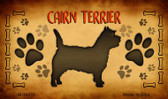 Cairn Terrier Wholesale Magnet