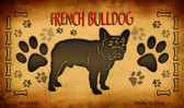 French Bulldog Wholesale Magnet