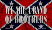 Band Of Brothers Novelty Wholesale Magnet