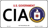 CIA Novelty Wholesale Magnet M-303