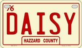 Daisy Novelty Wholesale Motorcycle License Plate MP-8713