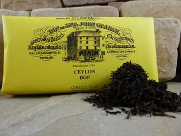 Ceylon BOP Tea