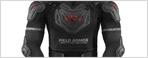 Armored Jacket / Shirt
