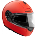 Helmets with Internal Sun Visor